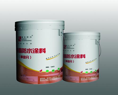 聚氨酯凯发体育平台电子游戏涂料