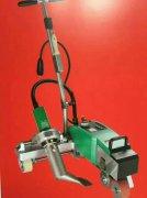 pvc焊接机